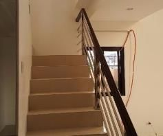 For Rent Unfurnished Four Bedroom House In Angeles City - 9