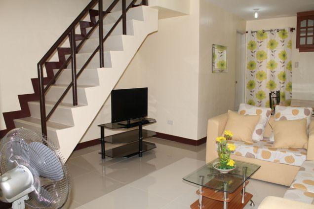 Townhouse for Rent in Lapu-Lapu City, Cebu - 2