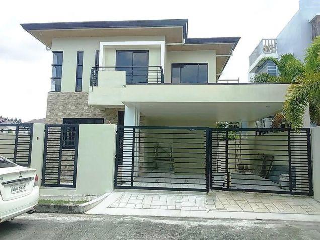 4 Bedroom Brand New Modern House for Rent in Hensonville - 0
