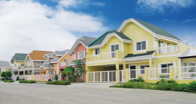 Lot For Sale 100sqm 25 Percent Discount In Sta Rosa Laguna Near Nuvali - 2