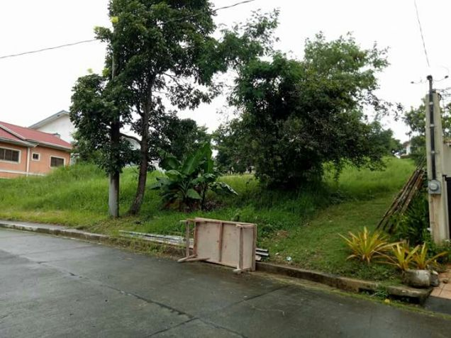 Sotogrande Tagaytay Lot For Sale - 4