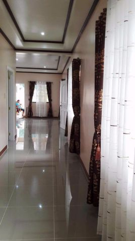 Bungalow House for rent with 3 bedrooms in Friendship very near to Clark - 6