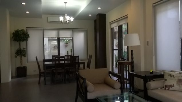 4 Bedrooms House for Rent in Banilad, Cebu City - 2