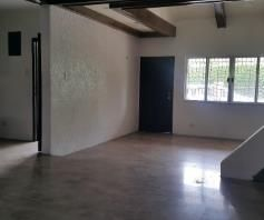 Bungalow House and Lot for rent with 4BR in Balibago - 35k - 0