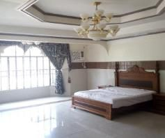 Huge House With 3 Bedrooms For Rent In Angeles City - 3