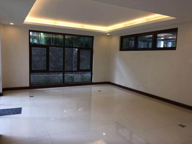 Brand new 4 Bedroom house for rent in San Lorenzo Village Makati(All Direct Listings) - 3