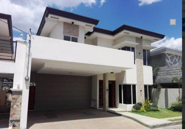 4 Bedroom House for rent in Hensonville - 70K - 5