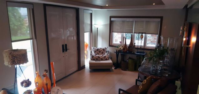 4 Bedroom Spacious House for Rent in Mckinley Hill Village(All Direct Listings) - 1