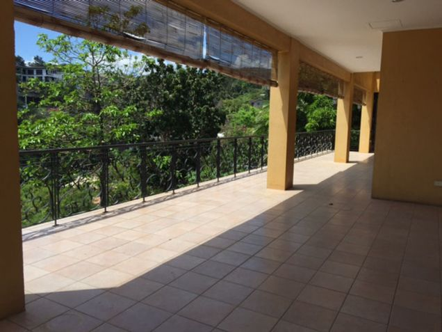 House and Lot, 4 Bedrooms for Rent in Ma. Luisa, Banilad, Mandaue, Cebu GlobeNet Realty - 8