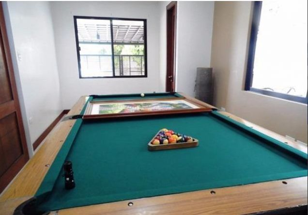 withpool Furnished House & Lot for RENT in Friendship Angeles City - 8