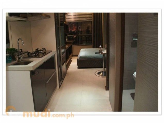 Very affordable and convenient Studio condominuim near SM North, Trinoma And Edsa - 3