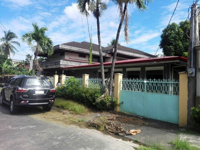 Bungalow House And Lot For Rent In Angeles City Walking Distance In Holy Angel University,Nepo Mall,New Point - 7
