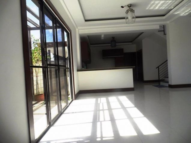 4 Bedroom Nice House in a Exclusive subdivision in Angeles City - 4