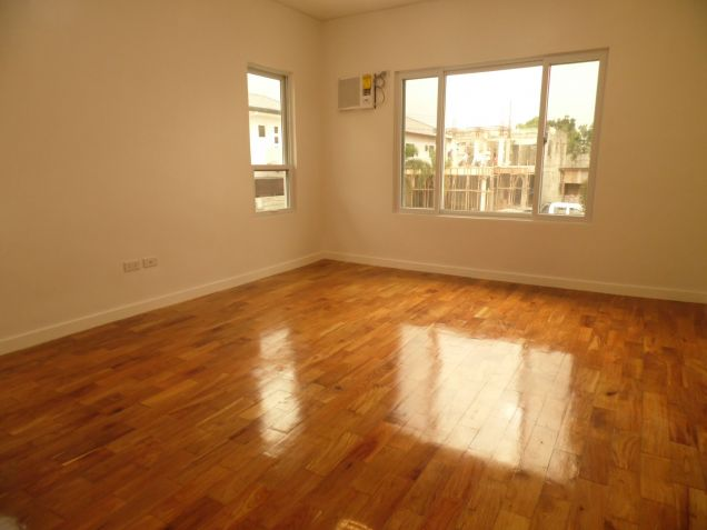 Furnished House With 4 Bedrooms For Rent In Angeles City - 3