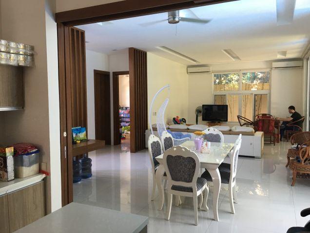 Ayala Alabang Village house for rent- Modern Asian - 1