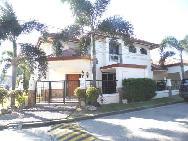 Fully Furnished 3 BR House for rent in Balibago - 75K - 0