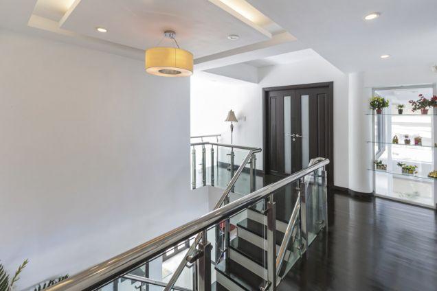 Modern 4 Bedroom House for Rent in Maria Luisa Cebu City - 5