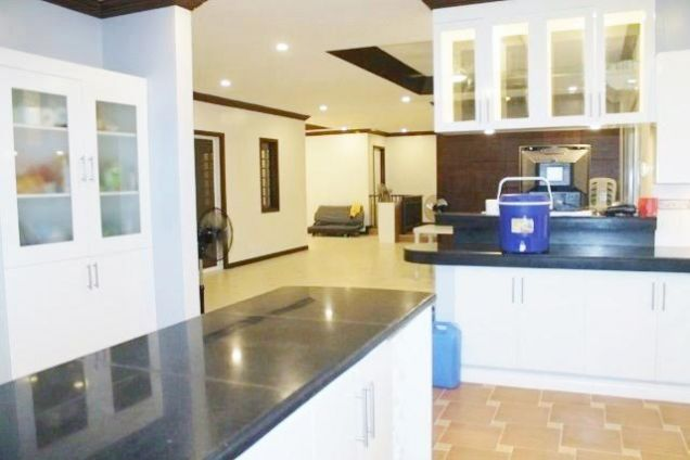 Huge House for Rent with Private Swimming Pool in Angeles City - 5