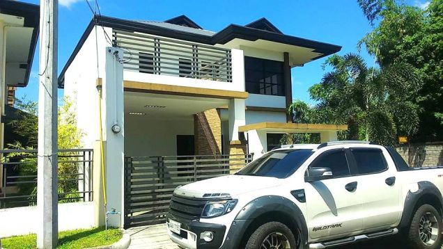 3 Bedroom Semi Furnished House for rent in Hensonville - 50K - 3