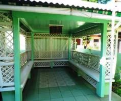 For Rent Bungalow House With Big Lot In Angeles City - 9