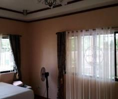 4 Bedroom Brandnew House and Lot For Rent - 1