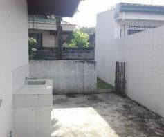 600sqm Bungalow House & lot for rent in Angeles City Near Nepo Mall - 8