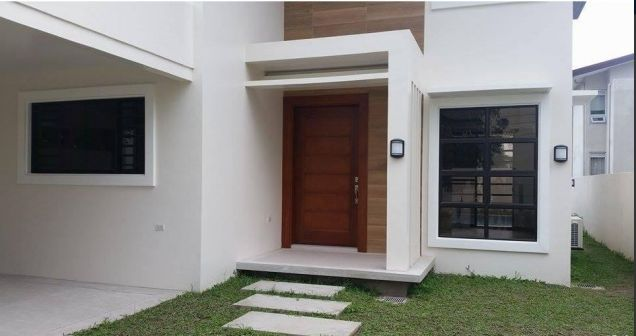 Modern House with swimming pool in Friendship for rent - 70K - 6