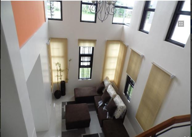 For rent Modern House with 4 Bedroom - Fully Furnished in Friendship - 1