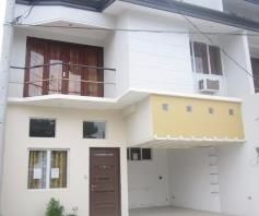 Furnished 4 Bedroom Townhouse For Rent In Angeles City - 0