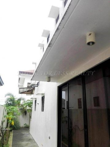 Modern 4 Bedroom House For Rent In Angeles City - 9