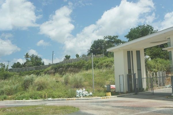 Lot for Sale, 488sqm Lot in Mandaue, Lot 179, Phase 1-B, Vera Estate, Tawason, Castille Resources Realty Development Inc - 1