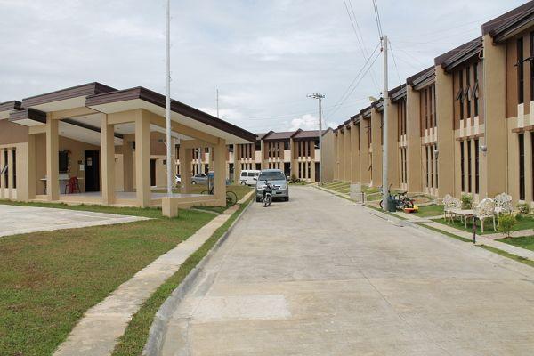 Townhouse for Rent in Lapu-Lapu City, Cebu - 7