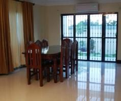 4 Bedroom House and lot near SM Clark for rent - P50K - 5