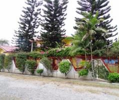 2 Storey House and Lot with Swimming Pool for Rent in Mabalacat Angeles City - 4