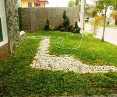 W/ private swimming pool 2 Storey House & Lot For RENT In Hensonville Angeles - 3