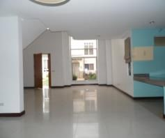 3 Bedroom House and Lot for Rent in Angeles City, Pampanga for only 30k - 2