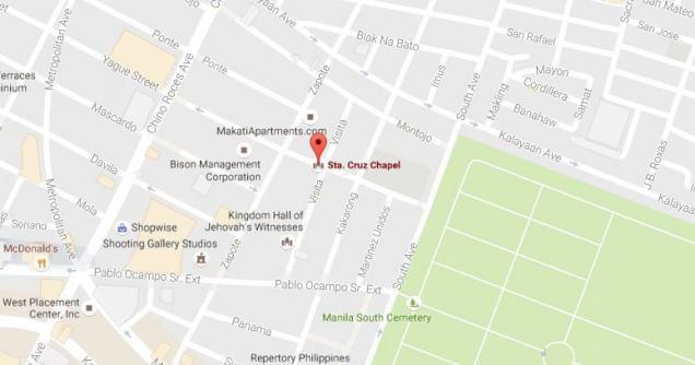 2332 sqm Lot Area, Lot for Sale in Makati, Metro Manila, Code: COJ-LOT - 2332PNM - 0