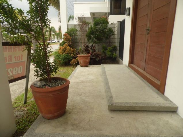 4 Bedroom Modern Furnished House and Lot for Rent in Hensonville - 7