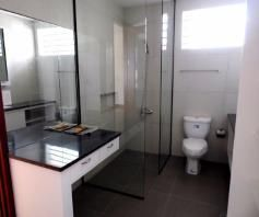 Bungalow House with swimming pool for rent - 100K - 9