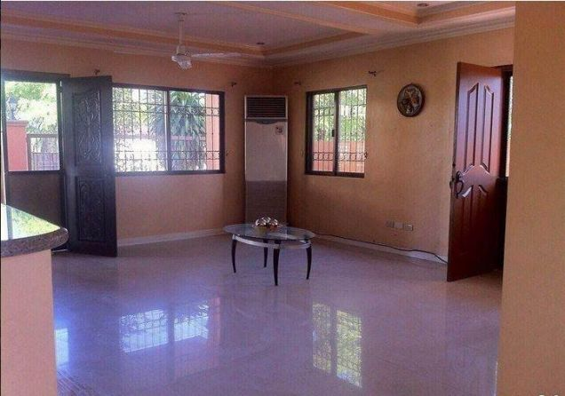 House and Lot for Rent near Marquee Mall - 49K - 9