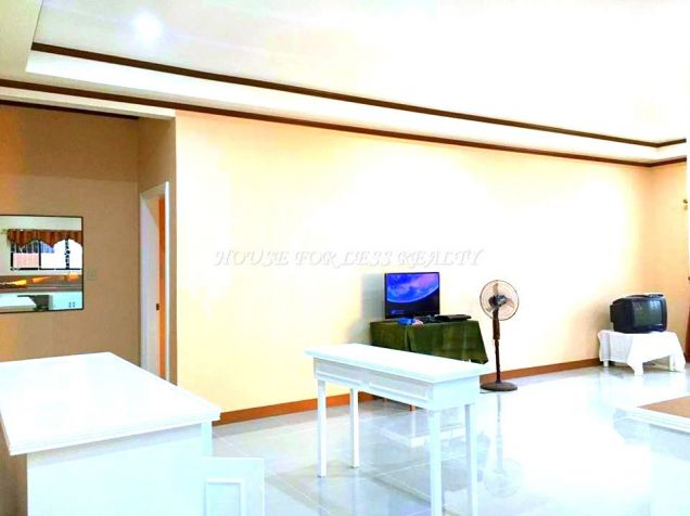 Bungalow 3 Bedroom House For Rent In Angeles City - 3