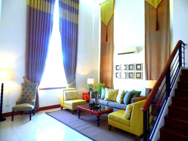 Quality Furnished Corner House In Angeles City For Rent - 4