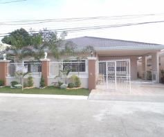 Spacious Bungalow House for rent in an exclusive Subdivision in Friendship - 50K - 0