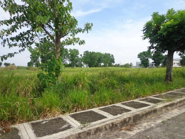 Foreclosed Res. Lot in La Herencia Negrense Subd. Bacolod City - 1