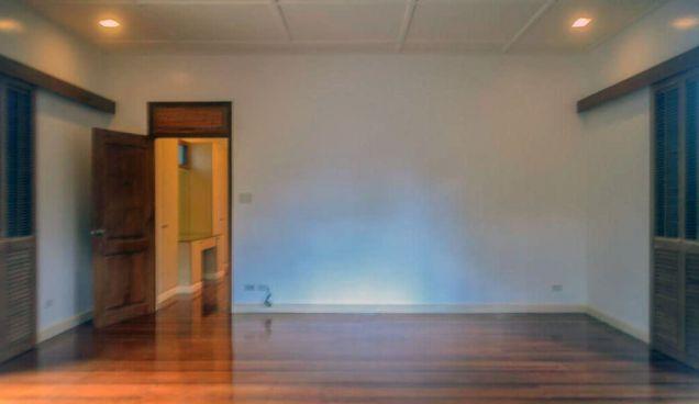 4 Bedroom House for Rent in Urdaneta Village Makati(All Direct Listings) - 4