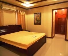 3BR For rent in Hensonville Angeles City - 55K - 9