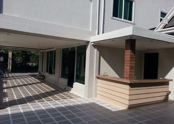 Unfurnished 8 bedroom House For Rent in Angeles City, Pampanga @150K - 5