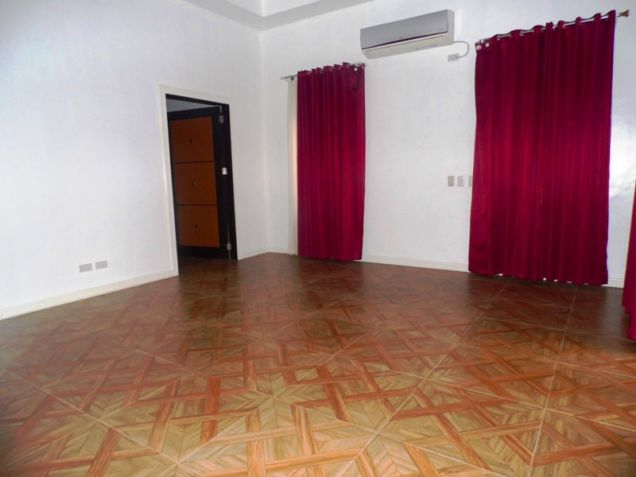 Furnished House & Lot With Pool For RENT In Hensonville Angeles City... - 3
