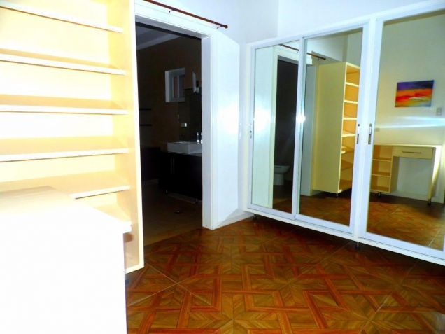 Furnished Bungalow House For Rent In Angeles Pampanga - 4