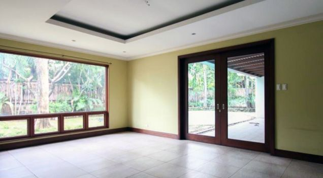 4 Bedroom Elegant House for Rent in Urdaneta Village Makati(All Direct Listings) - 8